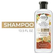 Herbal Essences Bio:Renew Volume Shampoo, Grapefruit Mint, 13.5 oz