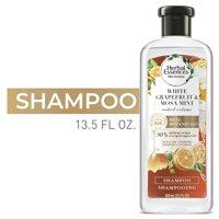 Herbal Essences Bio:Renew Volume Shampoo, Grapefruit Mint, 13.5 oz