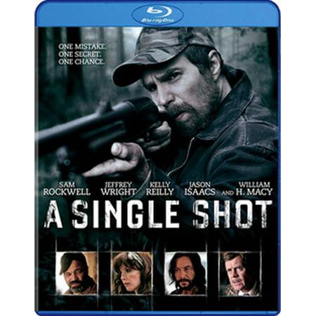 Ray Single (A Single Shot (Blu-ray) )