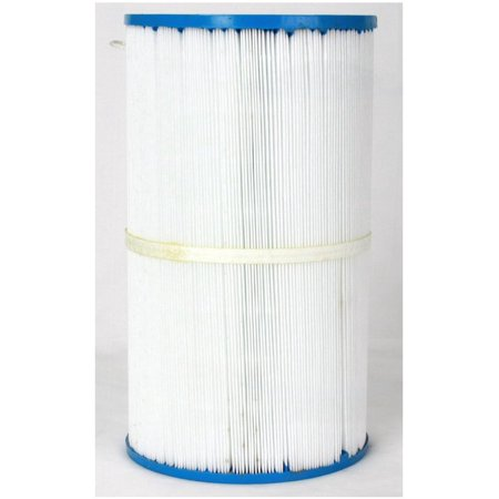 Unicel C-5300 Spa Replacement Cartridge Filter 50 Sq Ft Jacuzzi Front Load PJW23