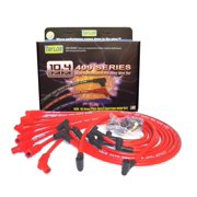 Taylor Wire / Vertex 79258 TAY79258 409 SPIRO-PRO RACE FIT RED