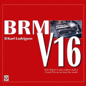 BRM V16 - eBook
