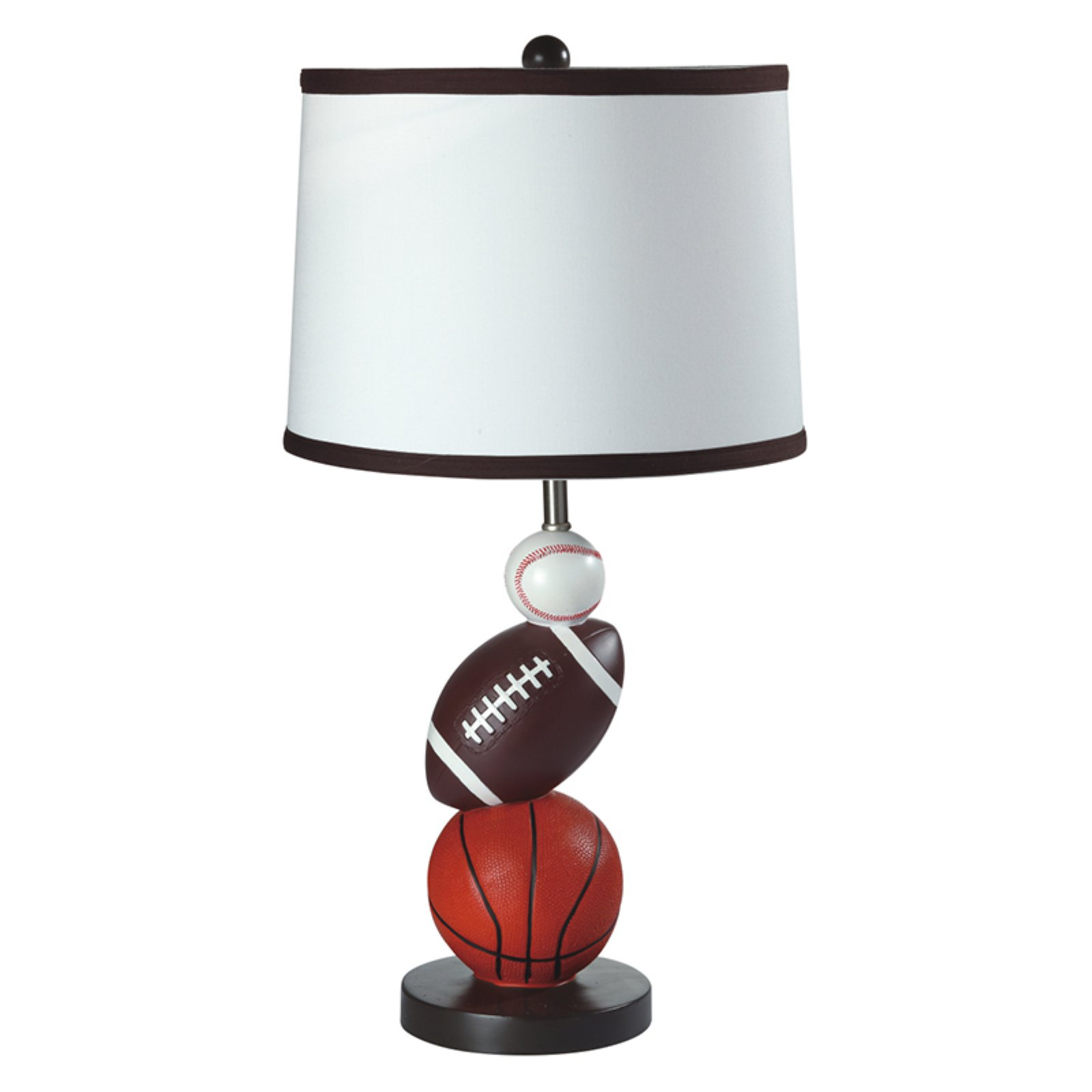 Charmant Milton Greens Youth Sports Table Lamp