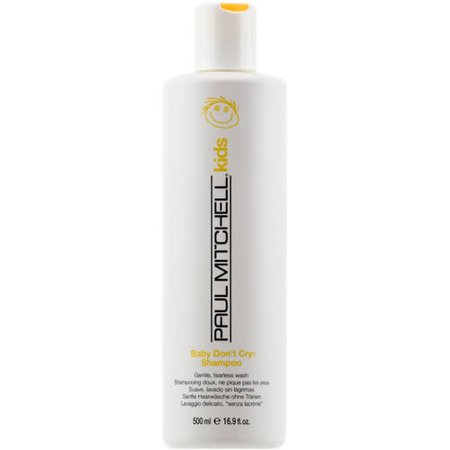Paul Mitchell Paul Mitchell Kids Badon T Cry Shampoo 16 9 Fl Oz