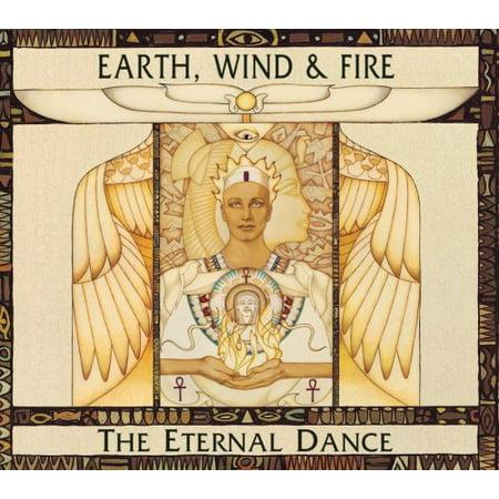 - Eternal Dance (3CD Bin-Fitting Jewel Case)