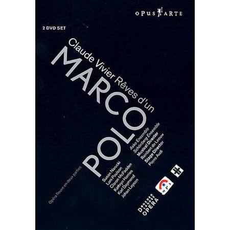Claude Vivier   R Ves Dun Marco Polo  809478009436