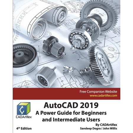 AutoCAD 2019 : A Power Guide for Beginners and Intermediate (Best Iron Set For Beginners 2019)