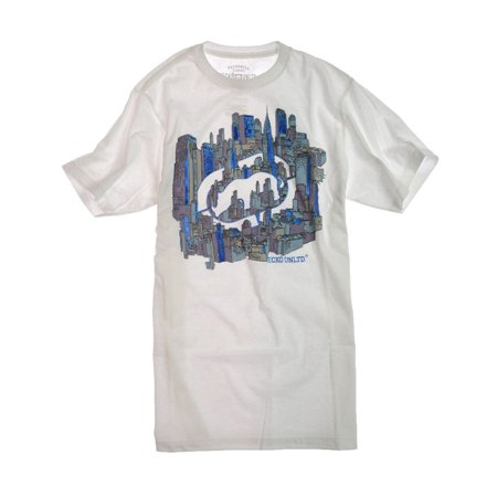 Ecko Unltd. Mens City Rises Graphic T-Shirt