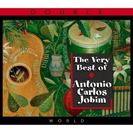 Very Best of Antonio Carlos -
