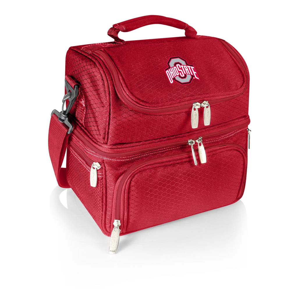 Ohio State Pranzo Personal Cooler (Red)