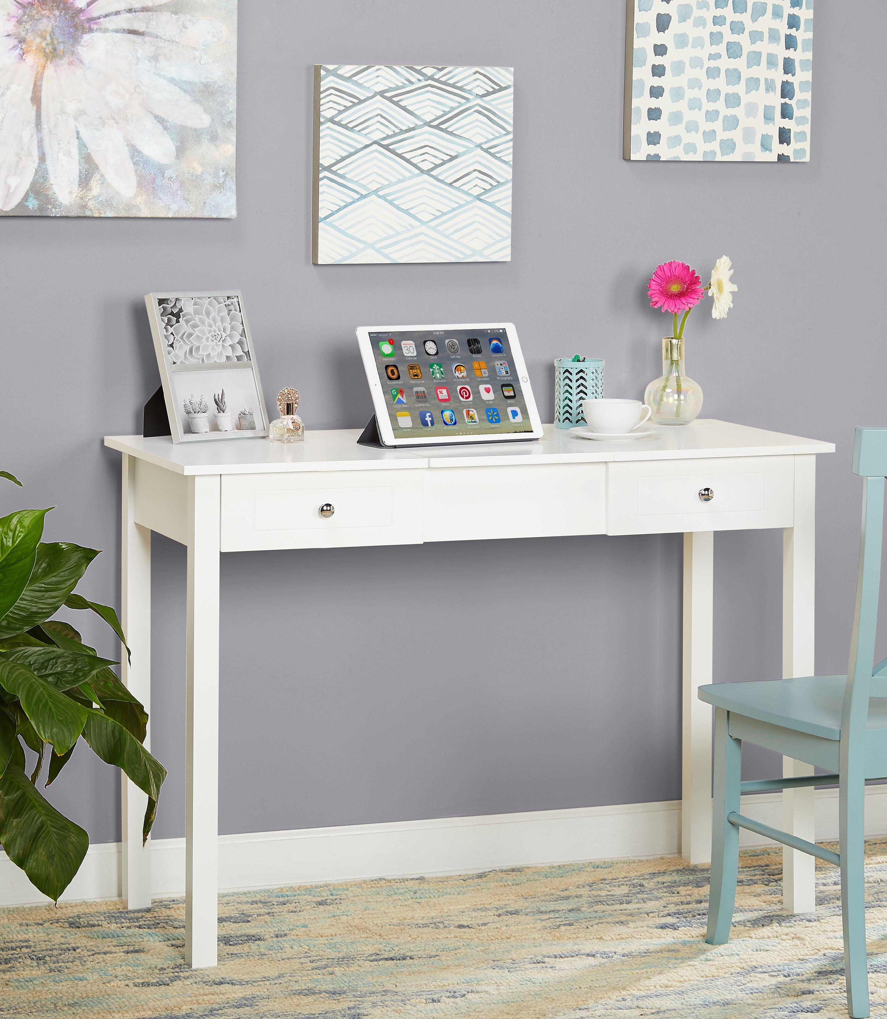 Audrey Vanity Desk by Generic