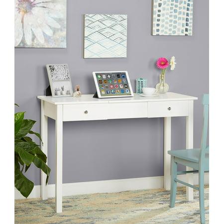 Audrey Vanity Desk Walmart Com