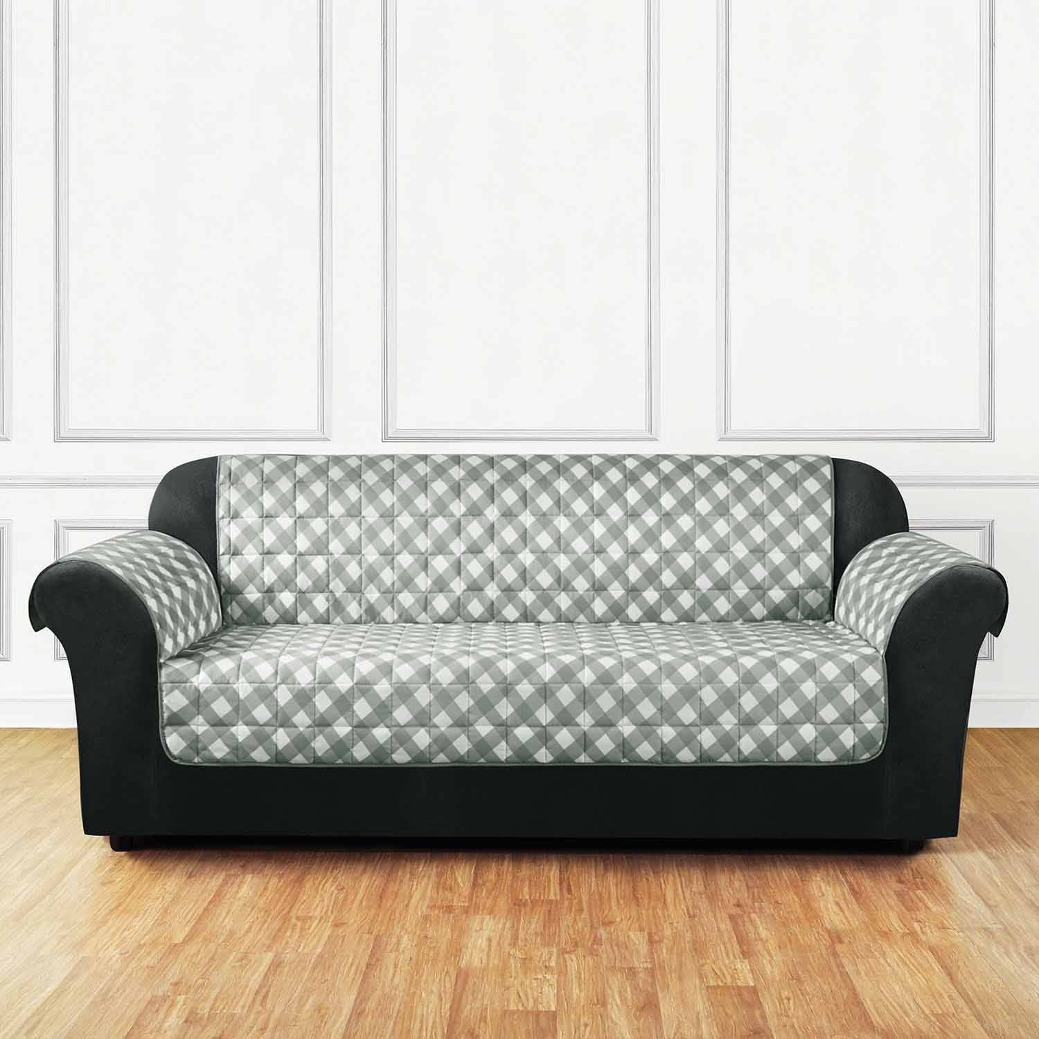 Sure Fit Furniture Flair Flash Sofa Cover