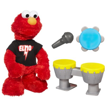 lets rock elmo instruction manual