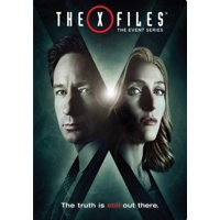 The X-Files: The Complete Tenth Season (DVD)