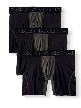53b1874fcd Product Image Men's ProPlatinum Performance Boxer Briefs with Contour  Pouch, ...