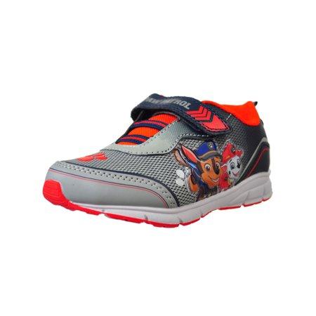 - Paw Patrol Boys' Light-Up Sneakers (Sizes 6 -12)