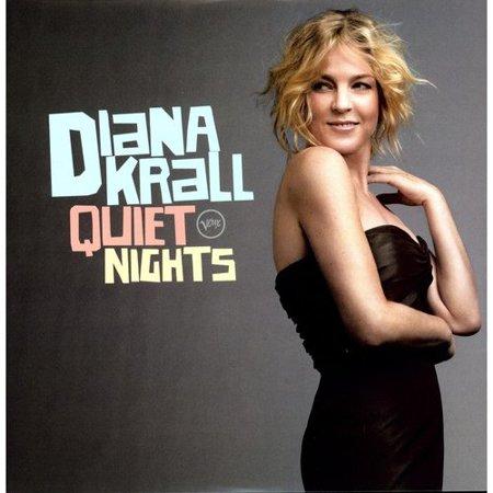 Quiet Nights  Vinyl