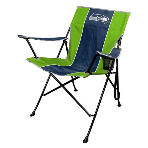 Jarden Sports NFL Seattle Seahawks Tailgate Chair by Rawlings