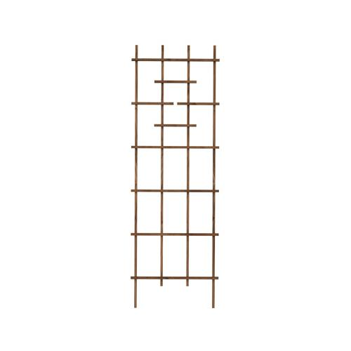 Panacea Products 82426 Wooden Ladder Trellis, 72-In. by PANACEA PRODUCTS CORP