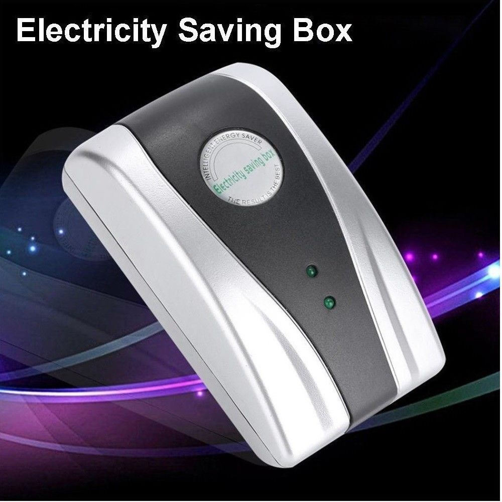 30000W Electricity Saving Box Electric Home Smart Energy Power Saver Device CATS