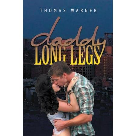 Daddy Long Legs - eBook