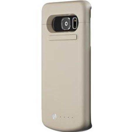 official photos 7158f 47d0c MOTA TAMO Slim Armor Extended Battery Case for Samsung Galaxy S7 Edge - Gold