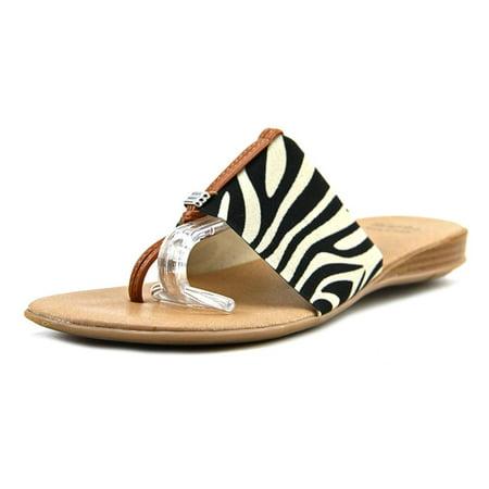 fce26c3d8b48 Andre Assous - Andre Assous Nice Women Open Toe Sandals ...