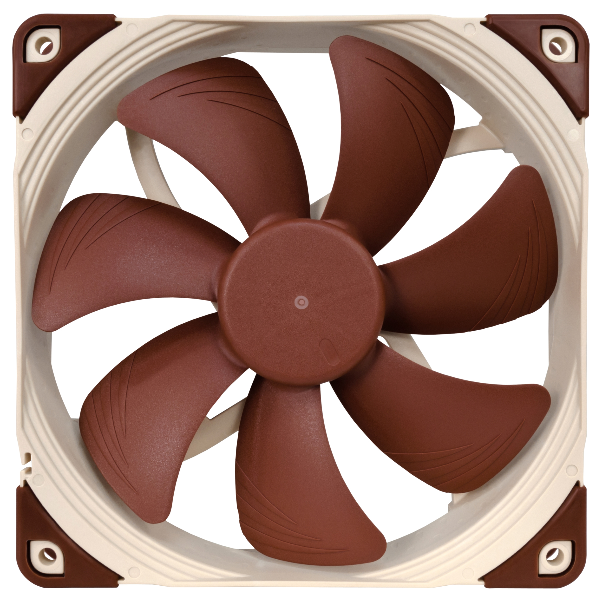 Noctua 141752 Fan Nf-a14 Flx 140x140x25mm 3pin Sso2 Bearing A-series Blade Geometry Retail