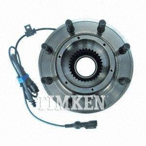 Timken SP940200 Wheel Bearing and Hub Assembly
