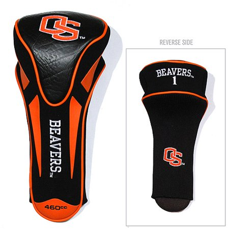 Team Golf NCAA Oregon State Single Apex Driver Head