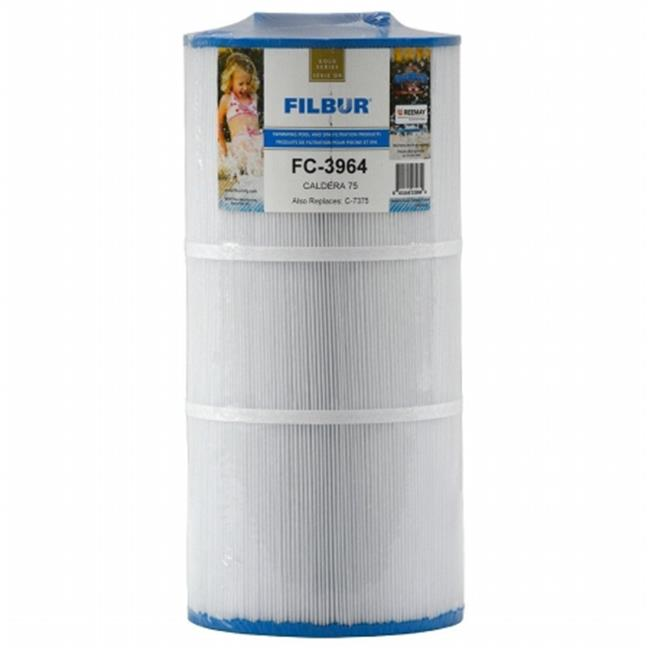 Apc FC-3964 Antimicrobial Replacement Filter Cartridge