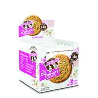 (Price/Case)Lenny & Larry's Complete Cookie 83766 Lenny & Larry's Complete Cookie Birthday Cake 4 Ounce Cookie 6 Per Box - 12 Boxes Per Case