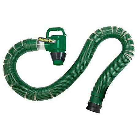 Lippert Components 359724 Waste Master RV Sewer Management System, 20'  Extended Hose