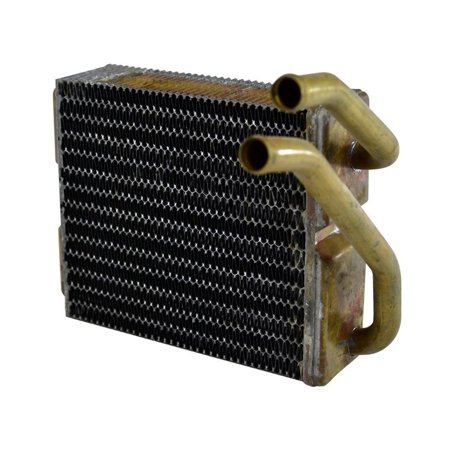OSC Automotive 98715 Heater Core For Mitsubishi Van, Natural OE Replacement