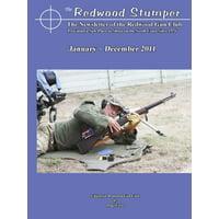 The Redwood Stumper 2011