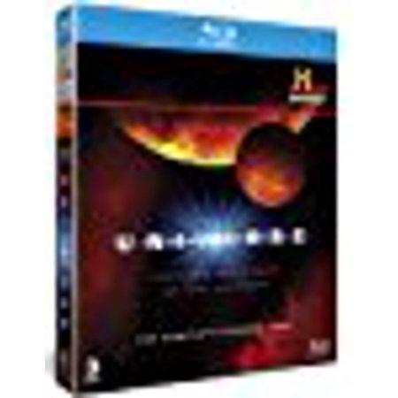 The Universe - Complete Season 4 [Blu-ray]