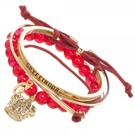 Bracelet - - Gryffindor Arm Party New Licensed bv3wgahpt ()