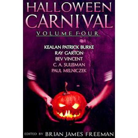 Halloween Carnival Volume 4 - - Halloween Carnival Ideas