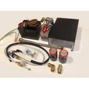Battery Electronics - LP