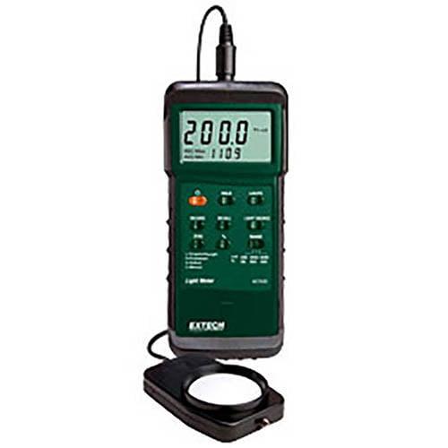 Heavy Duty Light Meter EXTECH 407026