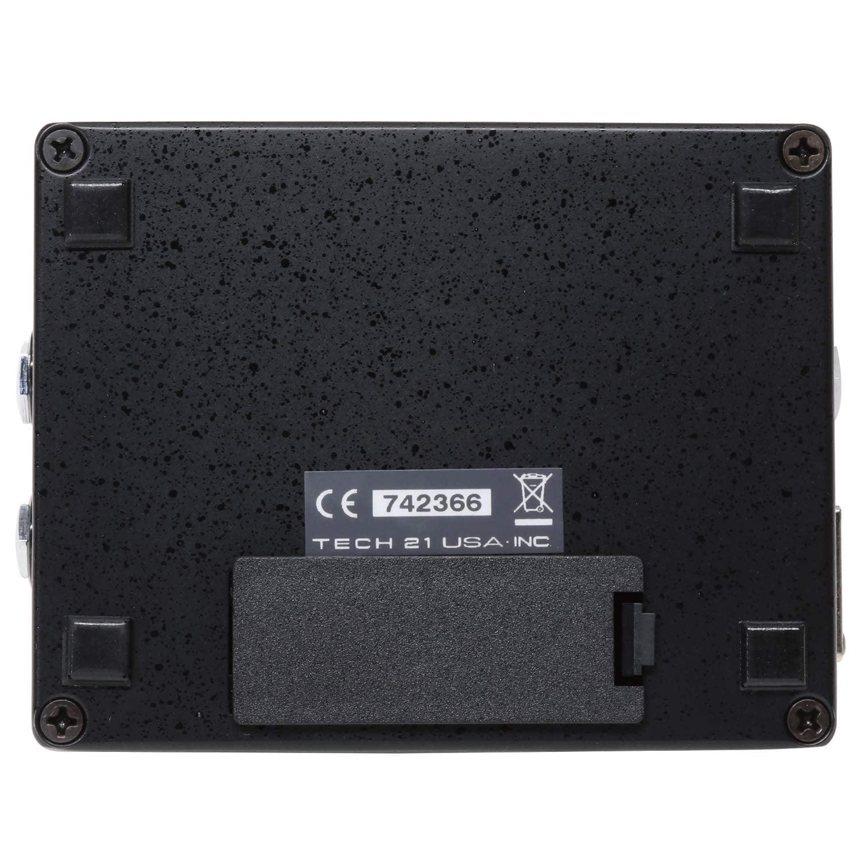 Tech 21 Sansamp Bass Driver DI Version 2 BSDR-V2