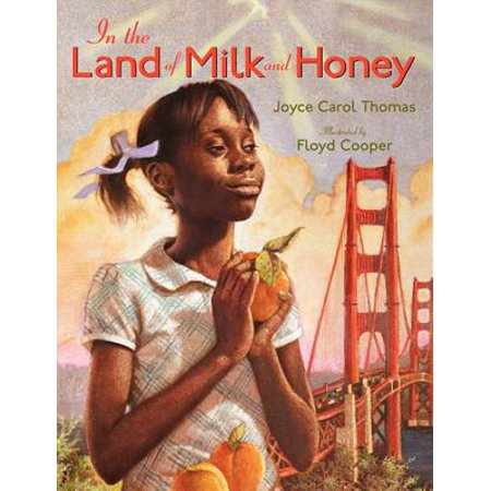 In the Land of Milk and Honey (First People To Land On The Moon)