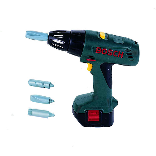 Theo Klein Bosch Toy Screwdriver