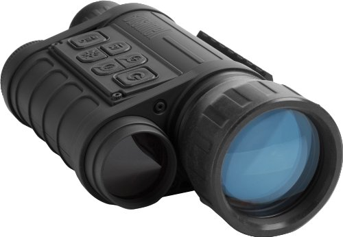 Bushnell 6x50mm Equinox Z Digital Night Vision Monocular by Bushnell Outdoor Products