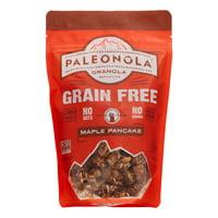 Paleonola Grain-Free Granola, Maple Pancake, 10 Oz, 1 Count