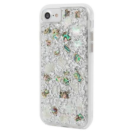 best service b3185 ebd14 Case-Mate Karat Mother of Pearl Case iPhone 6 iPhone 6s iPhone 7