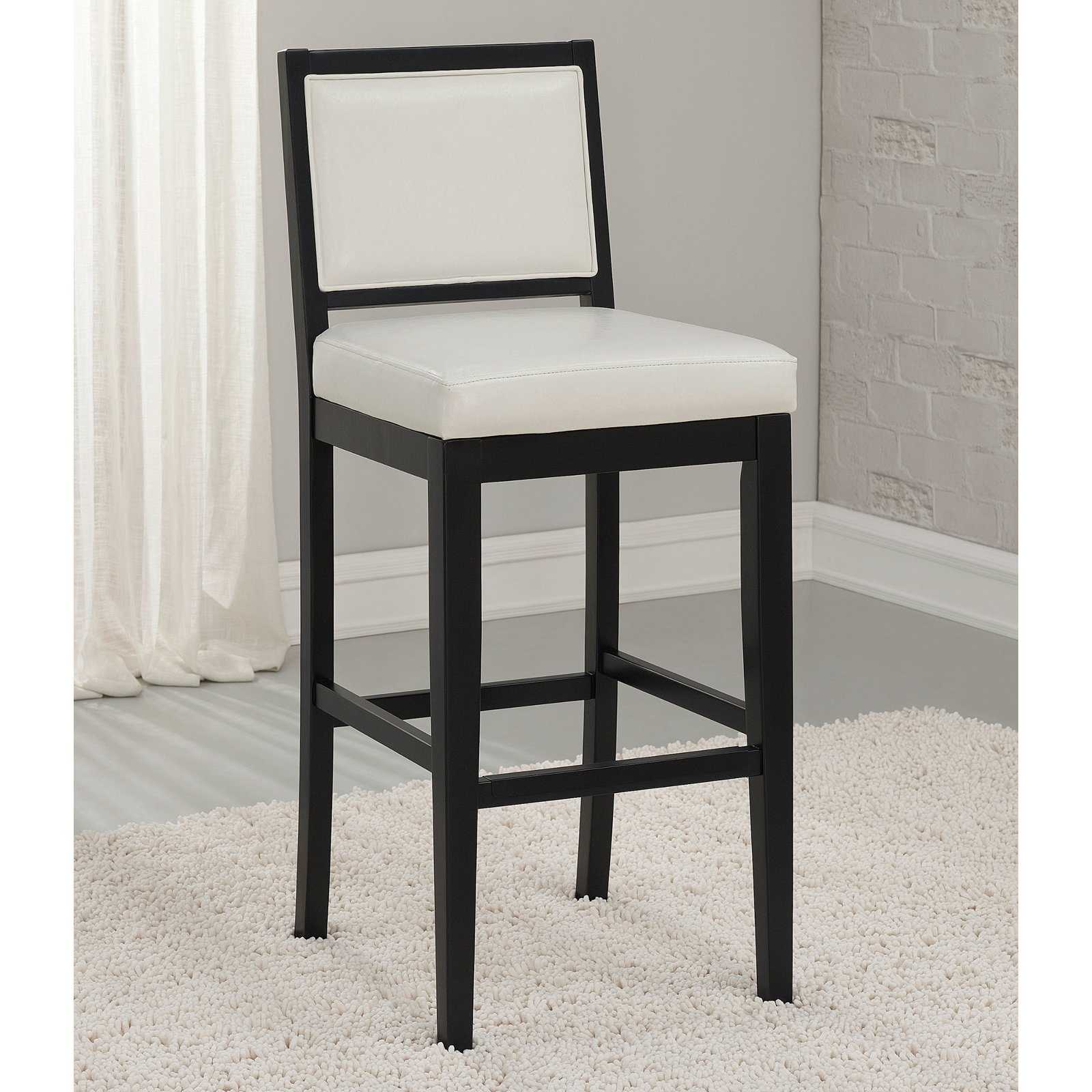 AHB Fairmount Counter Stool by American Heritage Billiards