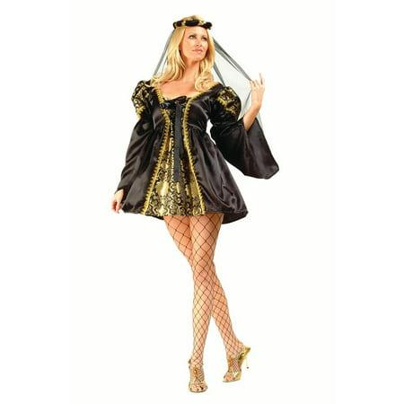 Lady Pandora Costume