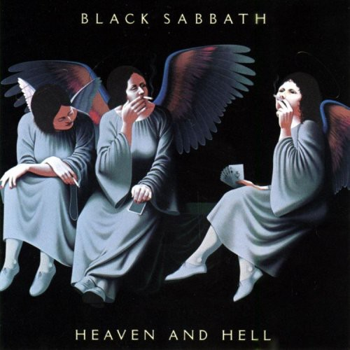 Heaven and Hell (Remaster)